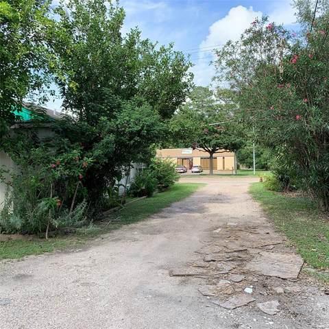 1739 Blalock Road, Houston, TX 77080 (MLS #32346139) :: The SOLD by George Team