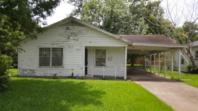4538 Edfield Street, Houston, TX 77051 (MLS #32347464) :: Caskey Realty
