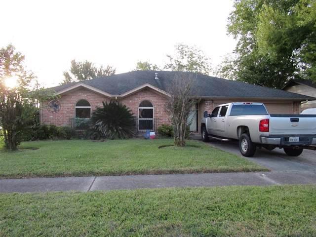 2326 W Clare Street, Deer Park, TX 77536 (MLS #323492) :: The Queen Team