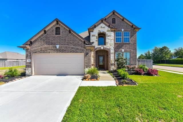 602 Havenstone Lane, La Marque, TX 77568 (MLS #32354456) :: The Heyl Group at Keller Williams