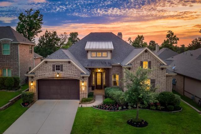 1010 Carissa Holly Drive, Conroe, TX 77384 (MLS #32357754) :: The SOLD by George Team