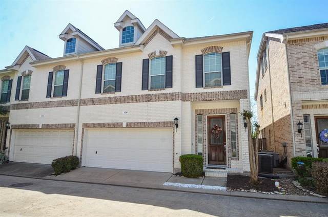 3210 Holly Shores Drive, Houston, TX 77042 (MLS #32361047) :: Lisa Marie Group | RE/MAX Grand