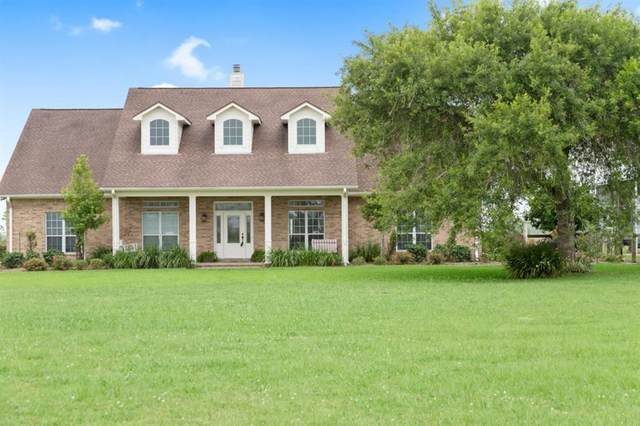 5155 Mcdermand Road, China, TX 77613 (MLS #32362791) :: The SOLD by George Team