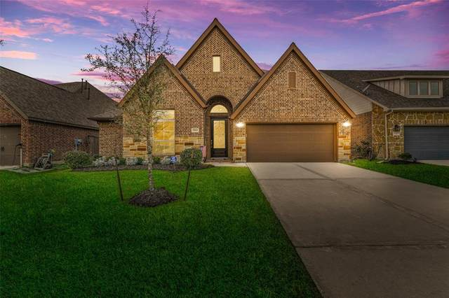 18964 Columbus Mill Drive, New Caney, TX 77357 (MLS #32363191) :: Area Pro Group Real Estate, LLC