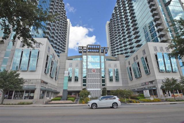 5925 N Almeda Road #12908, Houston, TX 77004 (MLS #32364634) :: KJ Realty Group