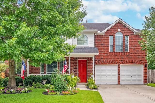 3802 Jackson Bluff Drive, Katy, TX 77449 (MLS #32367472) :: TEXdot Realtors, Inc.