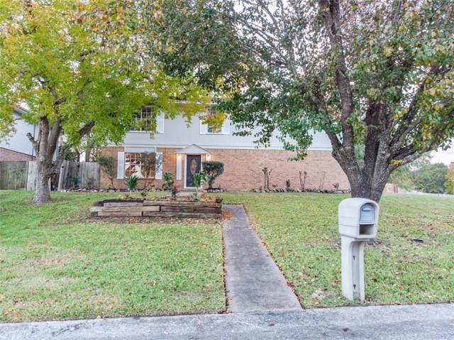 2203 Bonita Way, Baytown, TX 77520 (MLS #3236794) :: Texas Home Shop Realty