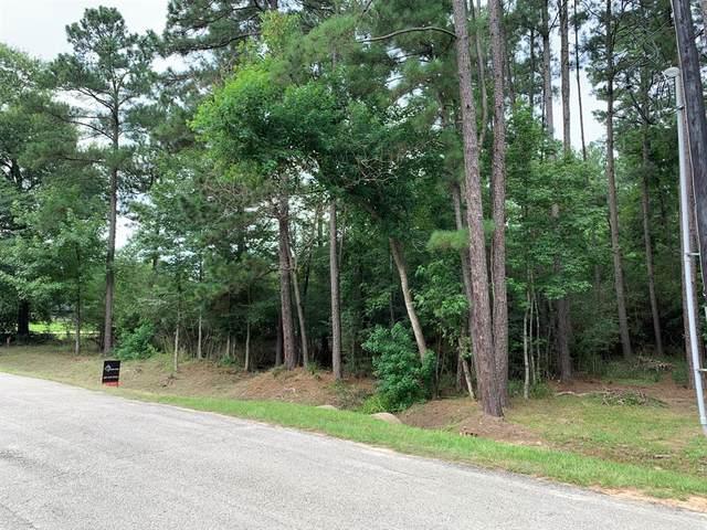6732 Brown Bark, Magnolia, TX 77354 (MLS #32370516) :: My BCS Home Real Estate Group
