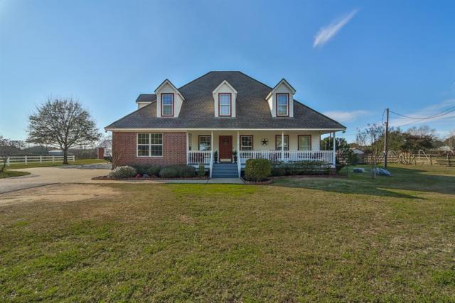 14871 Skinner Road, Cypress, TX 77429 (MLS #32372314) :: Texas Home Shop Realty