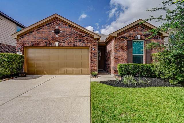 22607 Belmont Cove Lane, Katy, TX 77449 (MLS #32374525) :: The SOLD by George Team