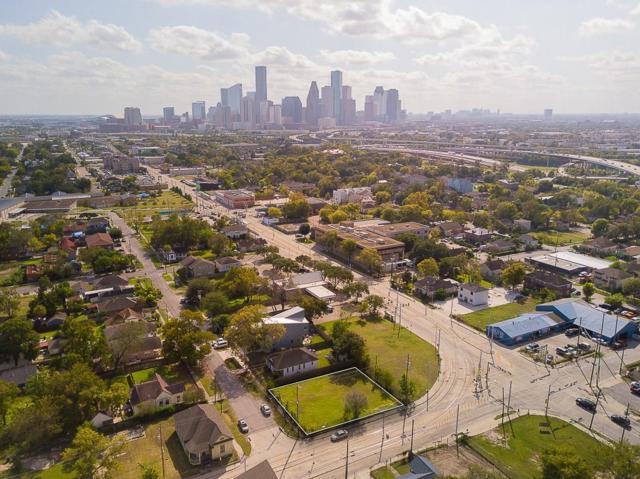 606 Boundary Street, Houston, TX 77009 (MLS #32375615) :: Magnolia Realty