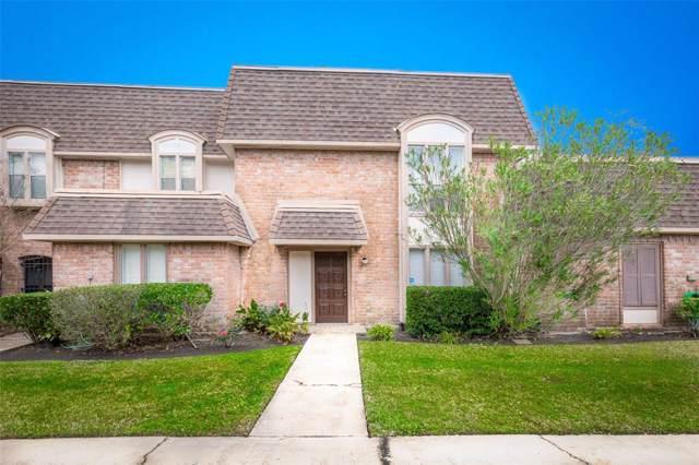 2905 Nottingham Lane, Missouri City, TX 77459 (MLS #32381338) :: Caskey Realty