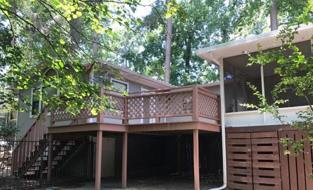 14124 Shadow Bay Drive, Willis, TX 77318 (MLS #32383251) :: NewHomePrograms.com LLC