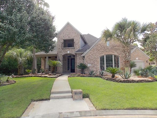 2114 Forest Mountain Court, Houston, TX 77345 (MLS #32384218) :: The Heyl Group at Keller Williams