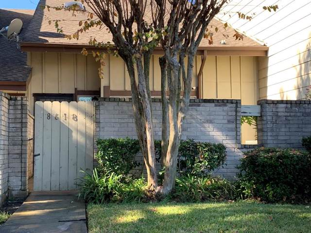 8618 Dairy View Lane, Houston, TX 77072 (MLS #32384781) :: The SOLD by George Team