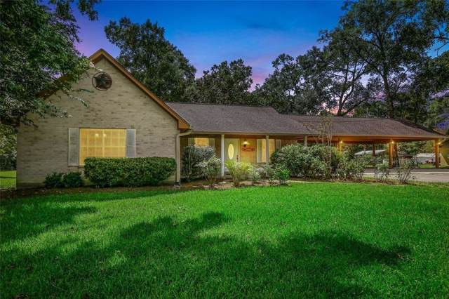 19100 Moorehead Road, Conroe, TX 77302 (MLS #3238961) :: The Home Branch