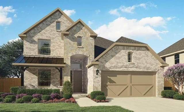 810 Summer Village Way, Rosenberg, TX 77469 (MLS #32390121) :: CORE Realty