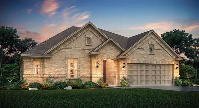 14015 Lago Creek Court, Rosharon, TX 77583 (MLS #32392514) :: Texas Home Shop Realty