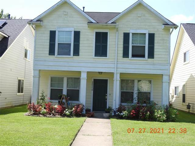 20950 Young Meadows Way, Katy, TX 77449 (MLS #32396164) :: TEXdot Realtors, Inc.