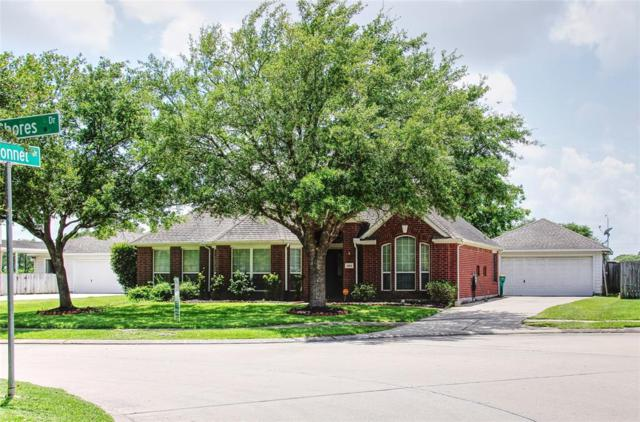 2504 Sunny Shores Drive, Pearland, TX 77584 (MLS #32400426) :: Caskey Realty