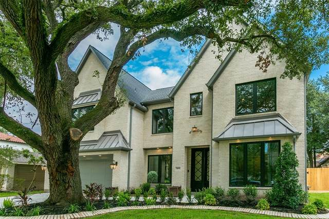 3203 Banbury Place, Houston, TX 77027 (MLS #32400694) :: The SOLD by George Team