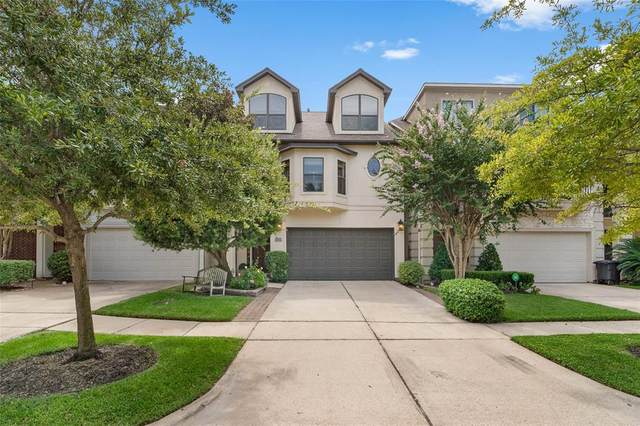 5339 Mcculloch Circle, Houston, TX 77056 (MLS #32404440) :: The Property Guys