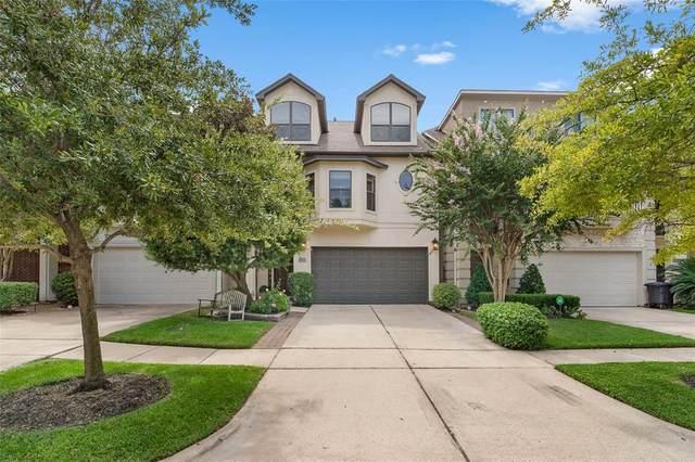 5339 Mcculloch Circle, Houston, TX 77056 (MLS #32404440) :: Lisa Marie Group | RE/MAX Grand