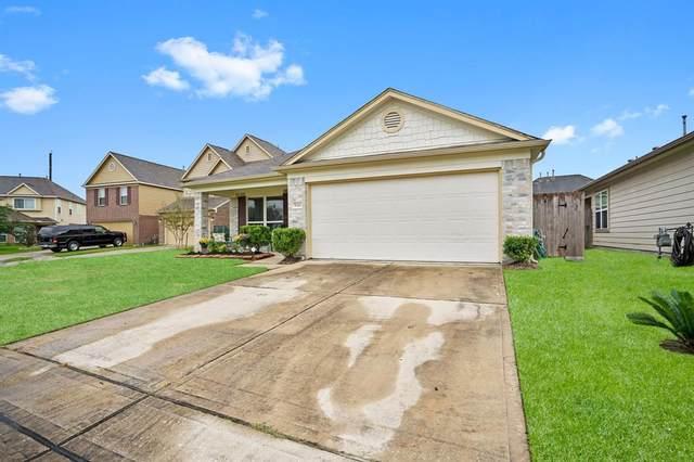 5042 Dappled Grove Trail, Humble, TX 77346 (MLS #32405928) :: Michele Harmon Team