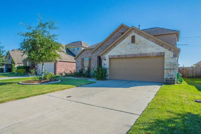 3006 Kurth Canyon Court, League City, TX 77573 (MLS #32407669) :: The SOLD by George Team