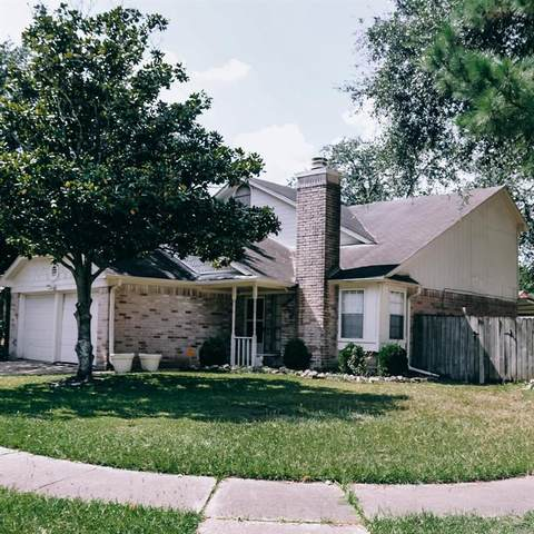 22102 Rivermead Drive, Katy, TX 77449 (MLS #32407969) :: Connect Realty