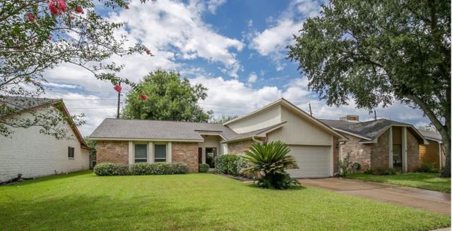 2830 Mesquite Drive, Sugar Land, TX 77479 (MLS #32408570) :: Texas Home Shop Realty
