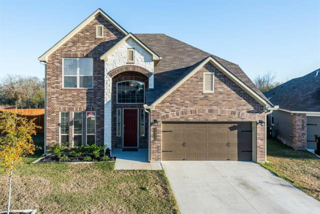 2023 Jester Trail, Bryan, TX 77807 (MLS #32410934) :: REMAX Space Center - The Bly Team