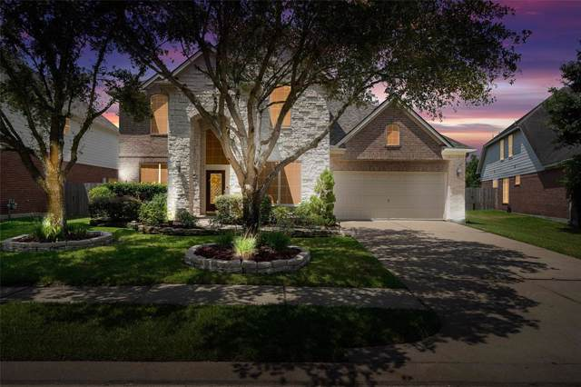 7915 Swan Hollow Court, Houston, TX 77041 (MLS #32411078) :: The Parodi Team at Realty Associates