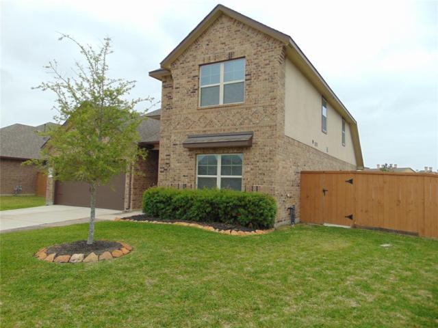 2757 Panzano Lane, League City, TX 77573 (MLS #324130) :: Texas Home Shop Realty