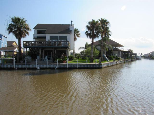 1671 Blue Water Drive, Freeport, TX 77541 (MLS #32419040) :: Magnolia Realty