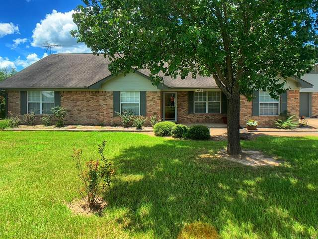 1042 Smith Street, Centerville, TX 75833 (MLS #32419355) :: The SOLD by George Team