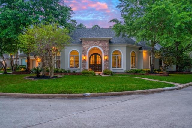 43 Jadestone Court, The Woodlands, TX 77381 (MLS #32420385) :: The Home Branch