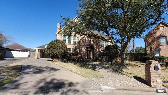902 Caswell Court, Katy, TX 77450 (MLS #32421328) :: Lisa Marie Group | RE/MAX Grand