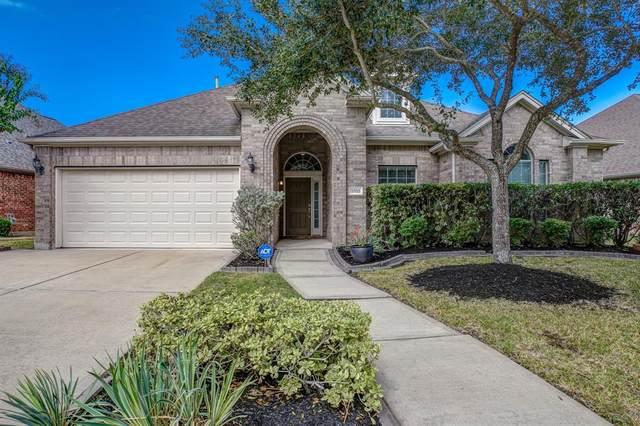 5703 Everhart Manor Lane, Katy, TX 77494 (MLS #32421947) :: Michele Harmon Team