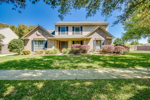 5043 Cotter Lake Drive, Missouri City, TX 77459 (MLS #32421994) :: The Queen Team