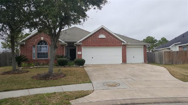 2518 Spring Landing Drive, Pearland, TX 77584 (MLS #32423010) :: Christy Buck Team