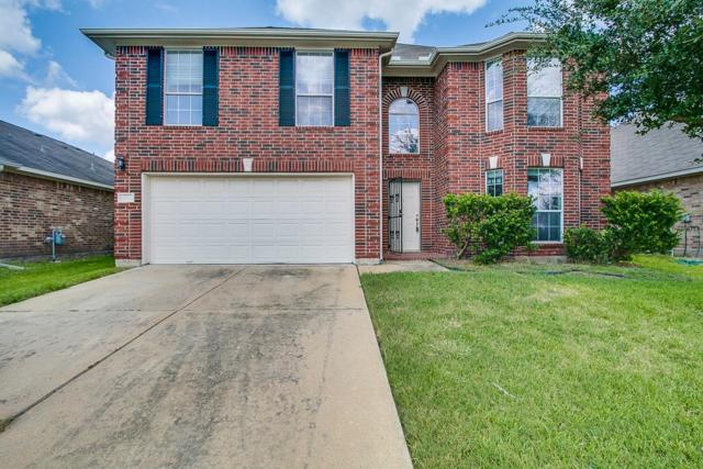 13806 Fraser Lake Lane, Houston, TX 77083 (MLS #3242436) :: Glenn Allen Properties