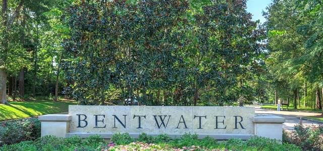 3043 Bentwater Drive West, Montgomery, TX 77356 (MLS #32425345) :: Caskey Realty