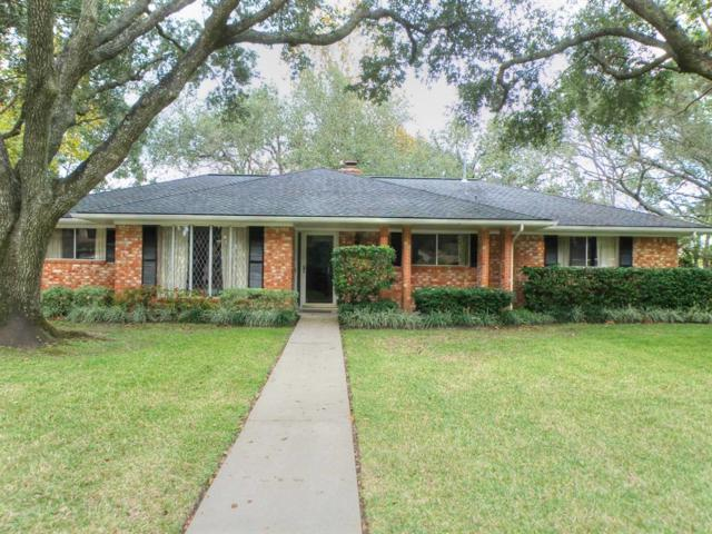 809 Forest View Street, Friendswood, TX 77546 (MLS #32426298) :: Texas Home Shop Realty