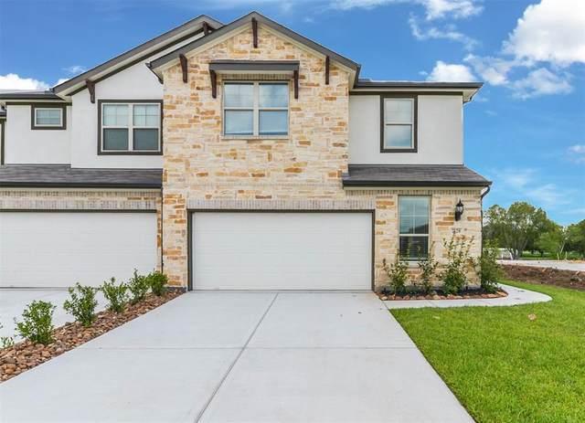 7115 Fannin Street, Pearland, TX 77584 (MLS #32427861) :: The Heyl Group at Keller Williams