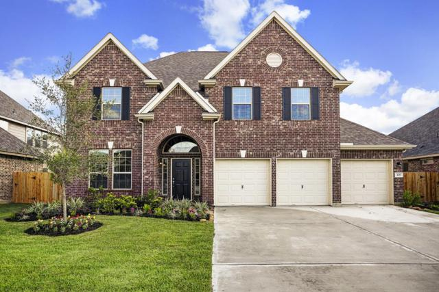 406 Westwood Drive, League City, TX 77573 (MLS #32428423) :: REMAX Space Center - The Bly Team