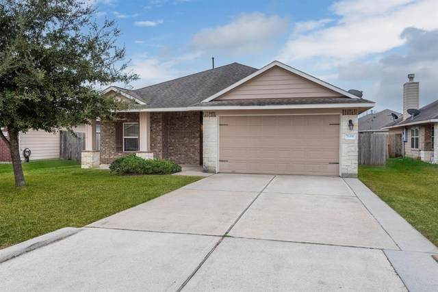 21410 Forest Colony Drive, Porter, TX 77365 (MLS #32432060) :: Area Pro Group Real Estate, LLC
