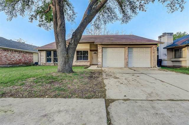 12002 Plumbrook Drive, Houston, TX 77099 (MLS #32433539) :: The SOLD by George Team