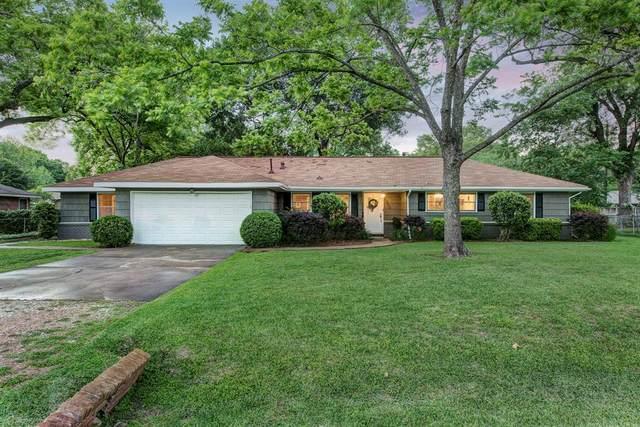 9350 Leto Road, Houston, TX 77080 (MLS #32435471) :: Homemax Properties