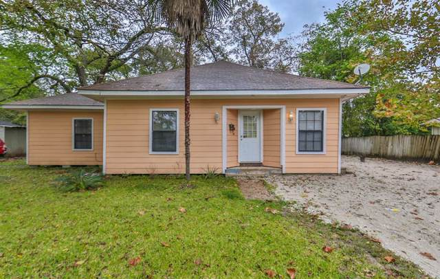 306 Seacamp Street, Dayton, TX 77535 (MLS #32436367) :: Texas Home Shop Realty